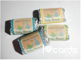 Chocolates Favors