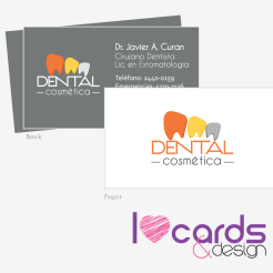 Client: Dental Cosmetica