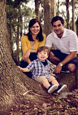 Family_AzaleaGarden 05